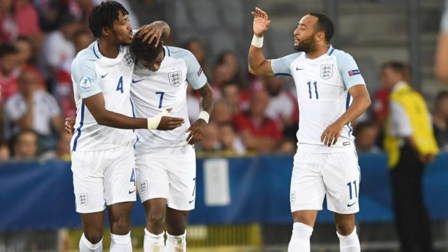 England and Italy vie to meet in football final