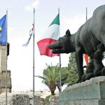 Only Italy sees dip in support for EU, new poll shows