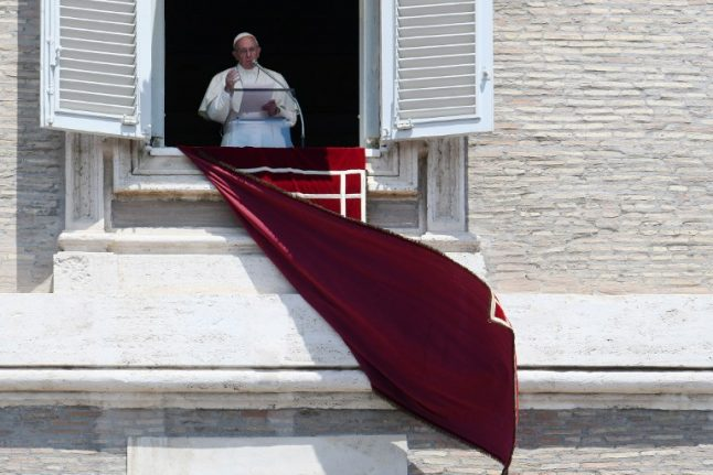 Vatican says China bishop 'forcibly removed' by authorities