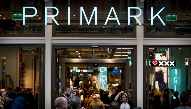 Budget fashion store Primark is coming to Florence