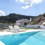 Property of the week: Luxury Sardinian villa with a pool