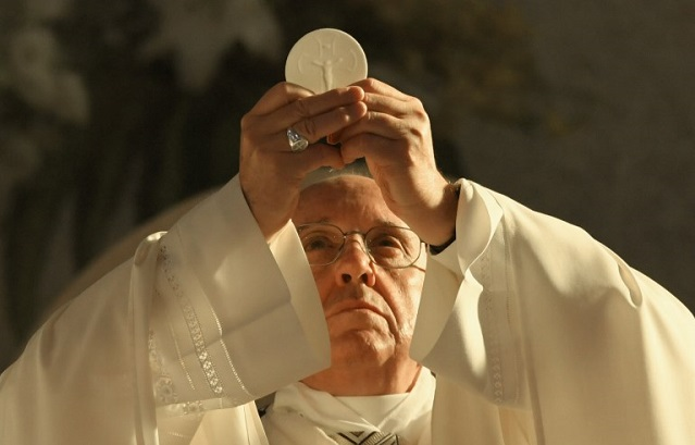 The pope just made it easier for people to become saints