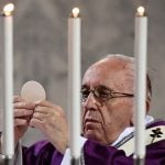 Vatican bans gluten-free bread and wine 'of doubtful provenance' from Holy Communion