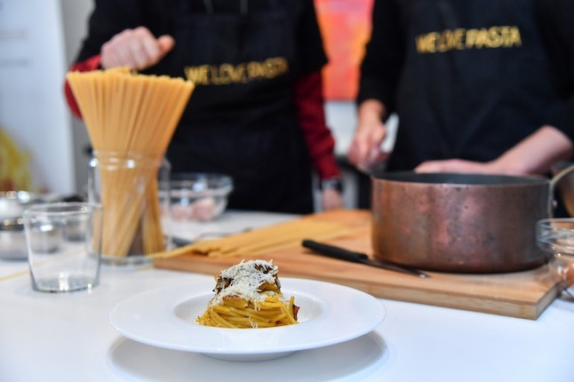 Ten golden rules for cooking pasta like the Italians, from an artisan pasta maker