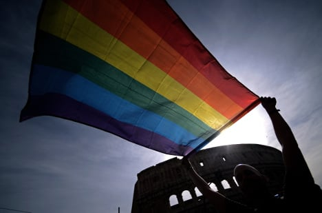 Italian hotelier warns guest: 'We don't accept gays or animals'