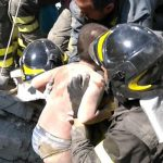 IN PICTURES: Earthquake and rescue operations in Ischia
