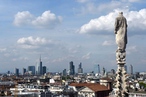 Milan among 19 cities vying to host EMA post-Brexit