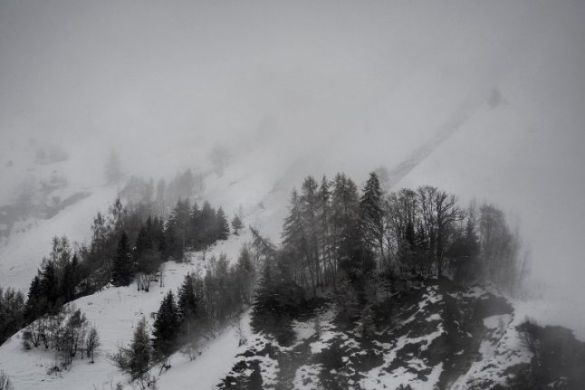 Police find three bodies on Italian side of Mont Blanc
