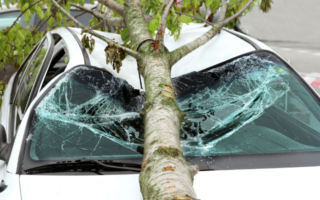 Three dead as storms strike across northern Italy