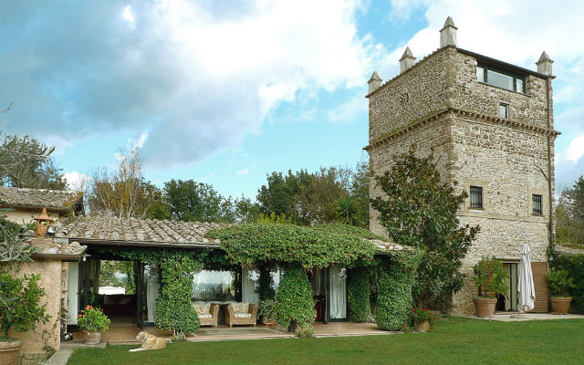 Property of the week: Ancient meets modern in Stimigliano