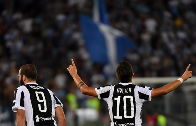 Serie A: who will be crowned champions of the 2017/2018 season?