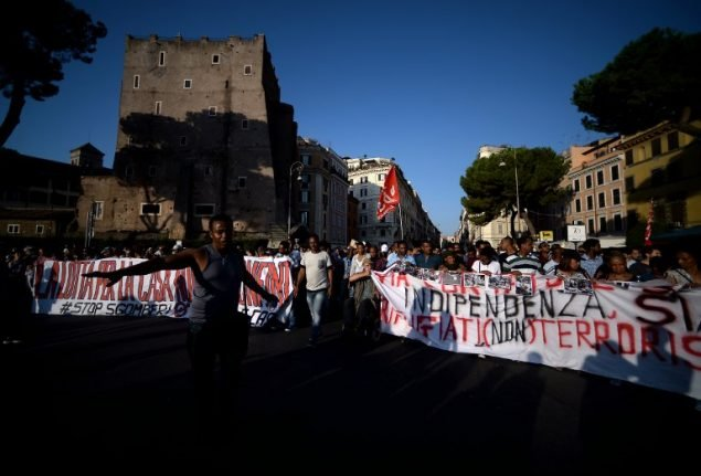 600 empty buildings identified for migrants displaced by evictions