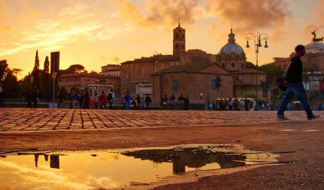 Seven reasons autumn is the best time to visit Italy