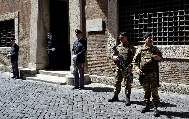 Over 20 arrested in major anti-mafia sweep in Lombardy