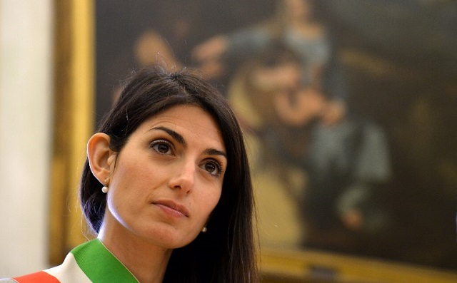 Rome mayor calls for stronger laws to tackle rape after 'black month' for sexual assaults