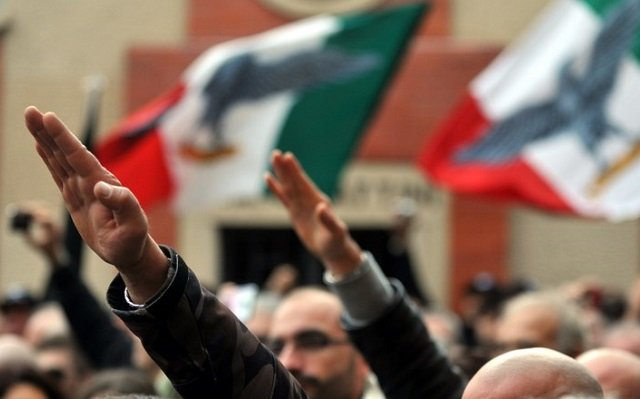 Planned march on anniversary of Mussolini's rise to power is illegal, says Italian Interior Minister