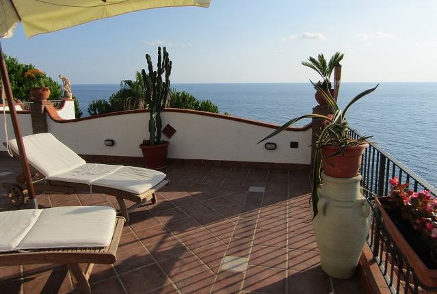 Italian property of the week: Seaside condo on the toe of Italy's boot