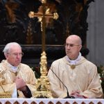 Vatican corruption trial: Charity directors 'revamped cardinal's flat with hospital money'