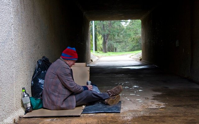 Italy's top court acquits homeless man who snuck into house to sleep