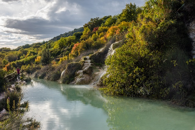 Eight of the best destinations for an autumn break in Italy