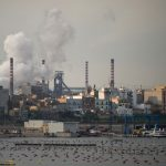 Italian schools closed over fears of toxic wind from steel plant
