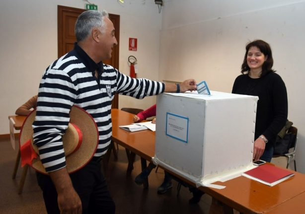 Lombardy and Veneto vote yes to greater autonomy