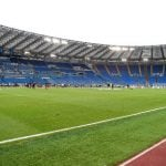 Rome braces itself for '2000 hooligans' ahead of Chelsea match