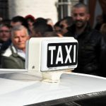 Italian taxi drivers to stage national strike on November 7th