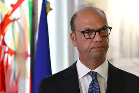 Italy orders North Korea ambassador home over missiles