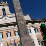 Italy moves closer to elections as contested electoral law gets approved