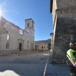 One year on: Norcia remembers powerful earthquake