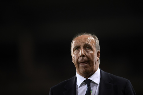 Ventura fears for World Cup play-offs after Turin shocker