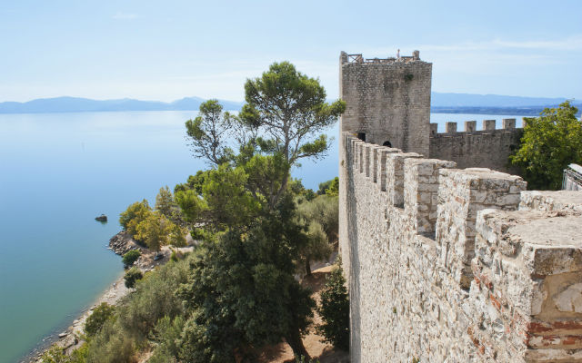 Five great places to visit near Perugia in Umbria