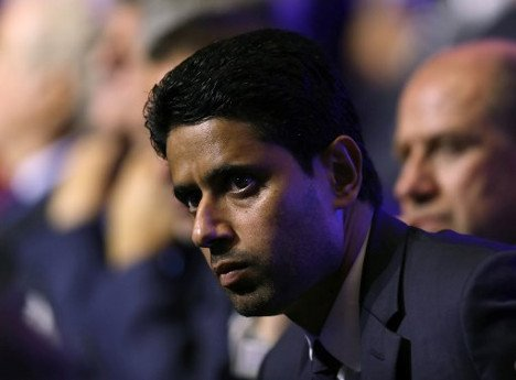 PSG chairman 'used Sardinia villa as a means of corruption'