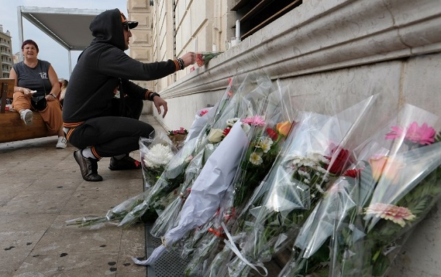 Marseille knife attacker used to live in Italy: reports