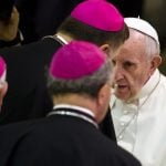 Why Pope Francis is reviving a long tradition of regional variations in Catholic services