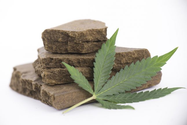 Italian toddler hospitalized after mistaking cannabis for chocolate