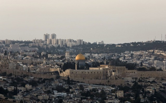 Giro d'Italia backpedals over 'west Jerusalem' after Israel objects