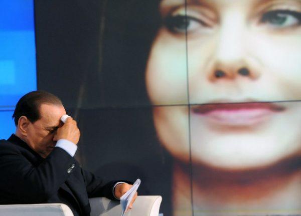 Berlusconi's ex-wife ordered to repay €60 million in alimony