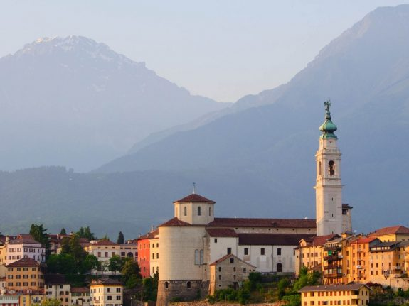 This northern province has the highest quality of life in Italy