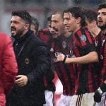 Struggling Milan in 'World Cup final' against Inter