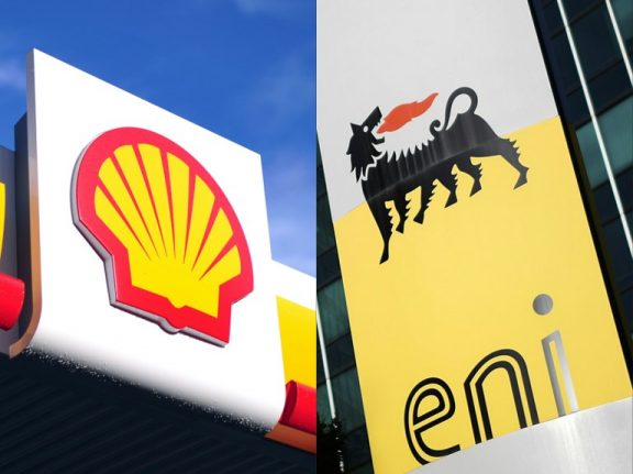 Eni and Shell to stand trial in Italy over Nigeria kickback scandal