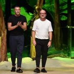 'Don't call me gay, we are human beings first,' says designer Stefano Gabbana