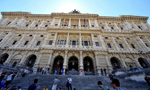 A Facebook 'like' can constitute apology for terrorism, rules Italy's top court
