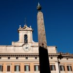 Italy's parliament to be dissolved on December 28th