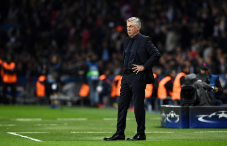 Carlo Ancelotti snubs Italy job after World Cup shock