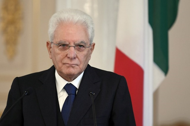 The date for next year's Italian general election has been set: reports