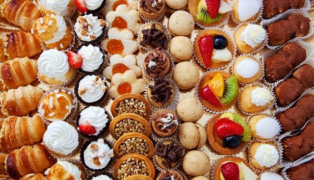 These are officially the best pastry shops across Italy