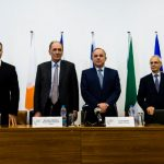 Med nations sign MoU to build major gas pipeline