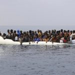 'Historic' turning point in Italy's migrant crisis